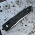 Pascuarsa tactical BU.R.L. - closed knife